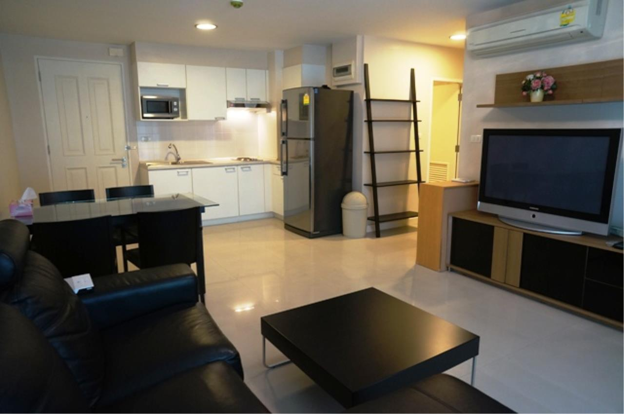 Piri Property Agency's 2 bedrooms  For Rent The Clover 1