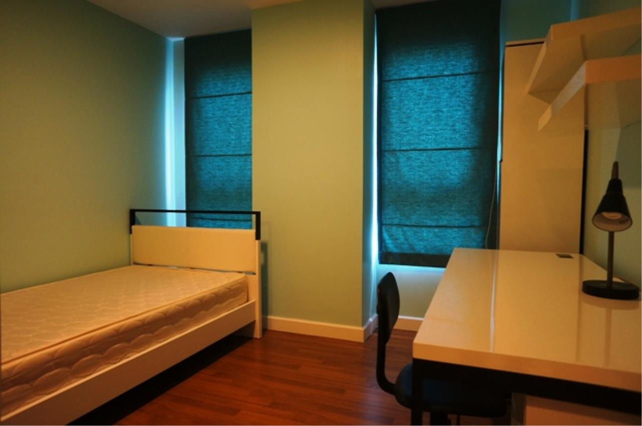 Piri Property Agency's 2 bedrooms  For Rent The Clover 6