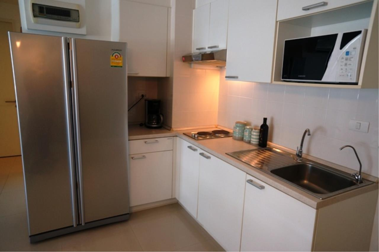 Piri Property Agency's 2 bedrooms  For Rent The Clover 3