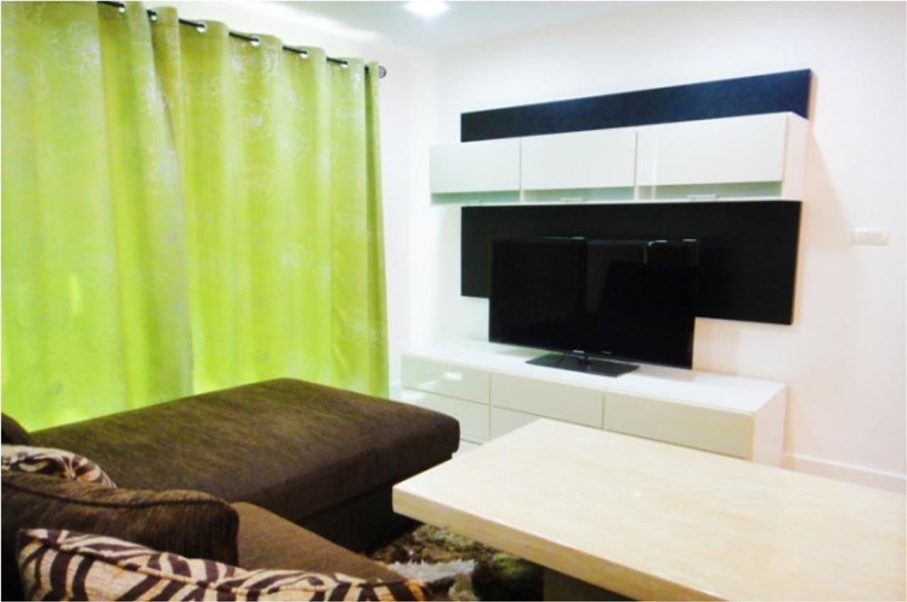 Piri Property Agency's 2 bedrooms  For Rent The Clover 2