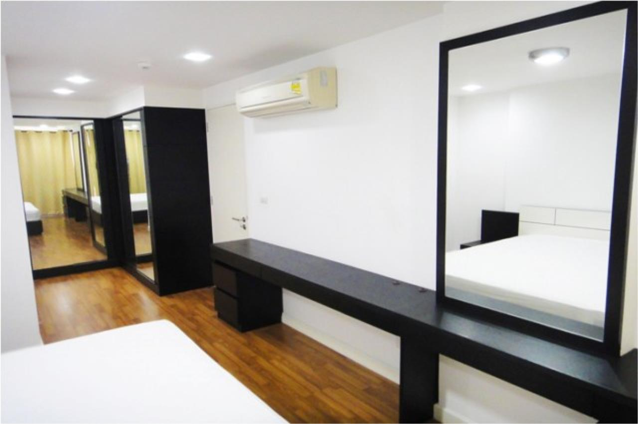Piri Property Agency's 2 bedrooms  For Rent The Clover 5
