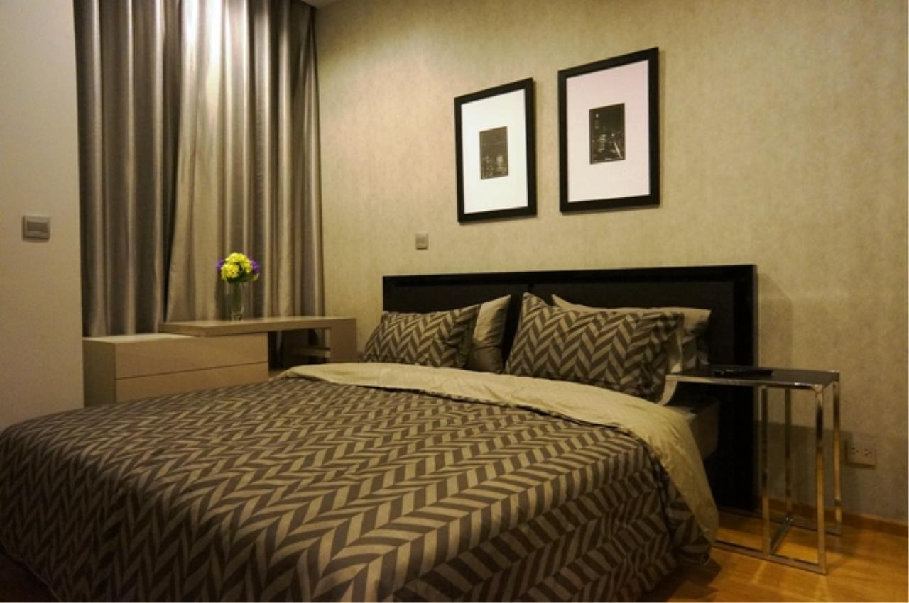Piri Property Agency's one bedroom  For Rent Keyne by Sansiri 1