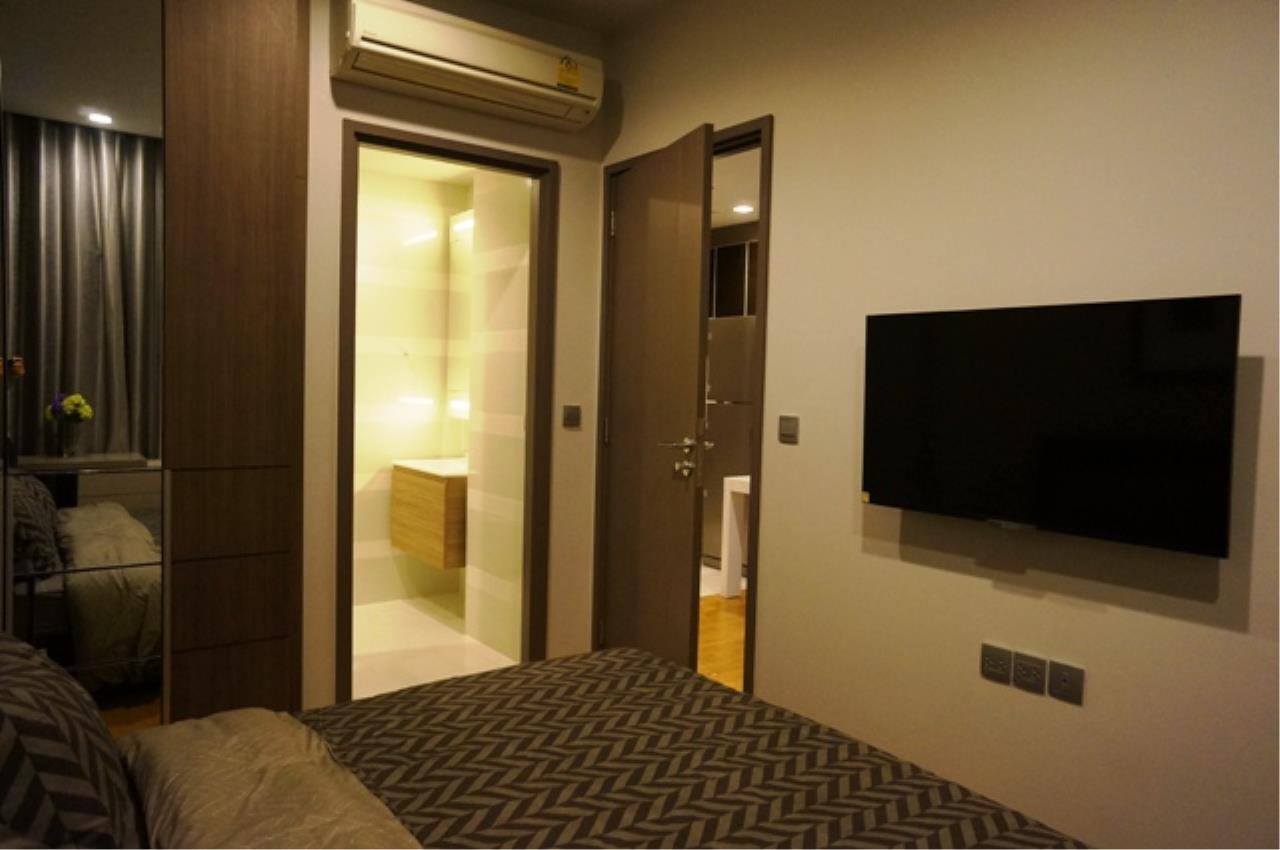 Piri Property Agency's one bedroom  For Rent Keyne by Sansiri 2