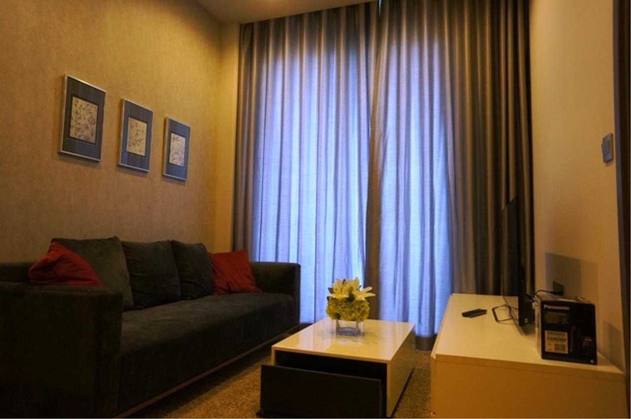 Piri Property Agency's one bedroom  For Rent Keyne by Sansiri 5