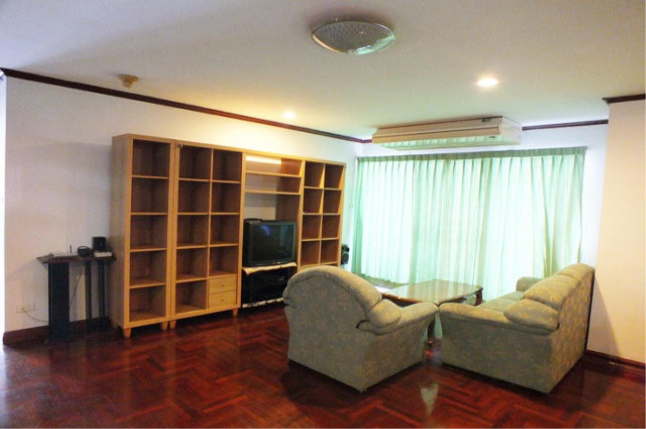 Piri Property Agency's 2 bedrooms  For Rent Richmond Palace 2