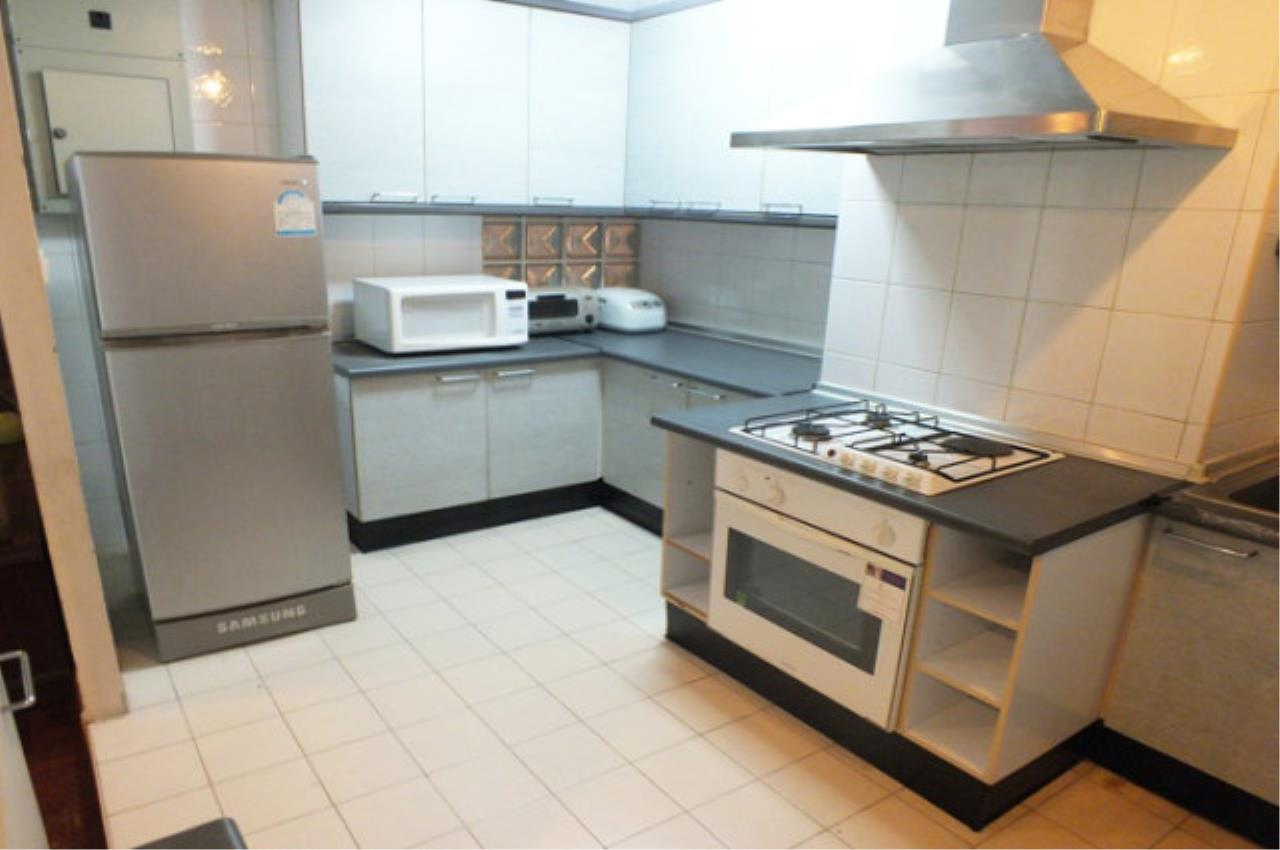 Piri Property Agency's 2 bedrooms  For Rent Richmond Palace 4