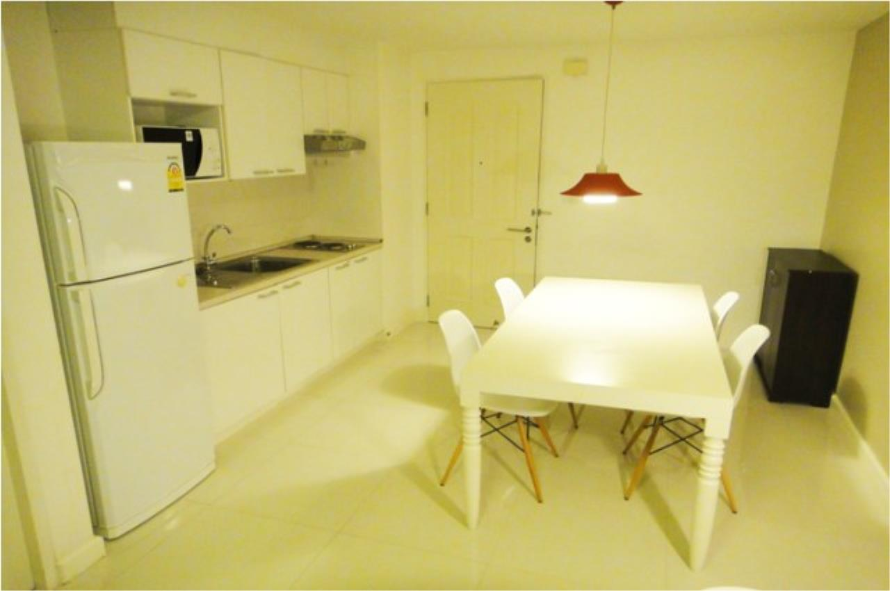 Piri Property Agency's one bedroom  For Rent The Clover 4