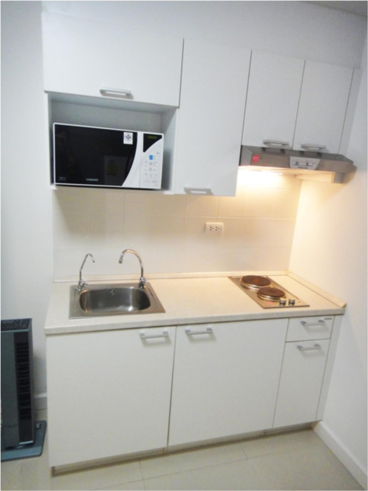 Piri Property Agency's one bedroom  For Rent The Clover 7