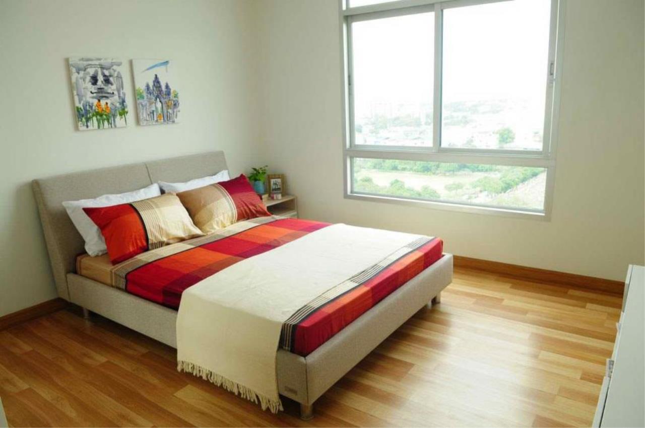 Piri Property Agency's one bedroom  For Rent Centric Scene Sukhumvit 64 13