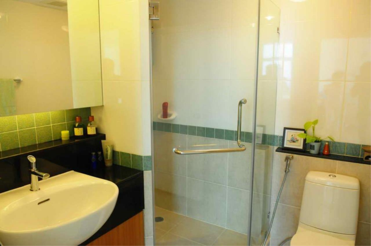 Piri Property Agency's one bedroom  For Rent Centric Scene Sukhumvit 64 14