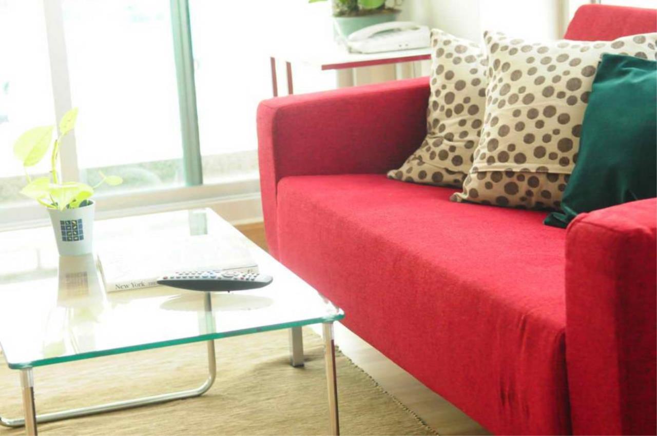 Piri Property Agency's one bedroom  For Rent Centric Scene Sukhumvit 64 16
