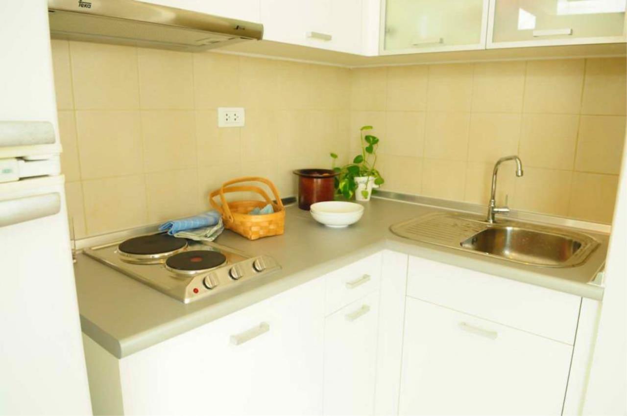 Piri Property Agency's one bedroom  For Rent Centric Scene Sukhumvit 64 17