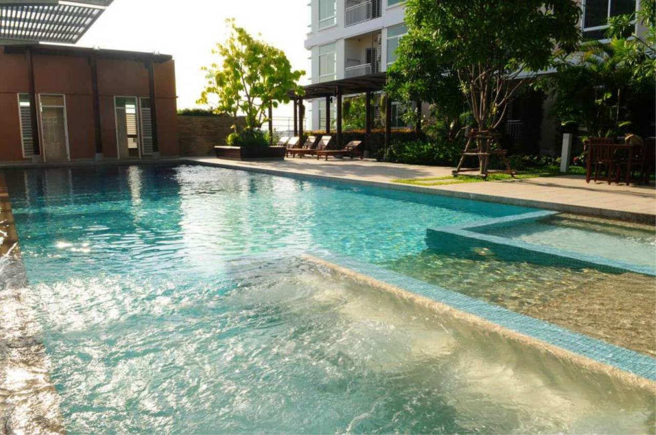 Piri Property Agency's one bedroom  For Rent Centric Scene Sukhumvit 64 3