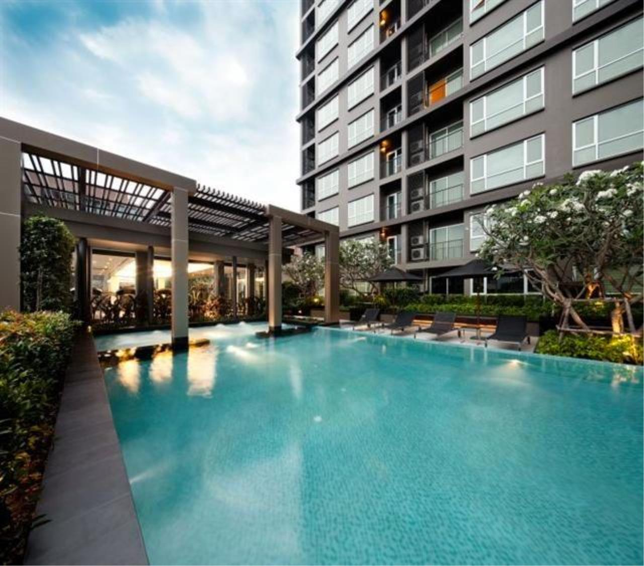 Piri Property Agency's one bedroom  For Sale Hive @ Taksin 2