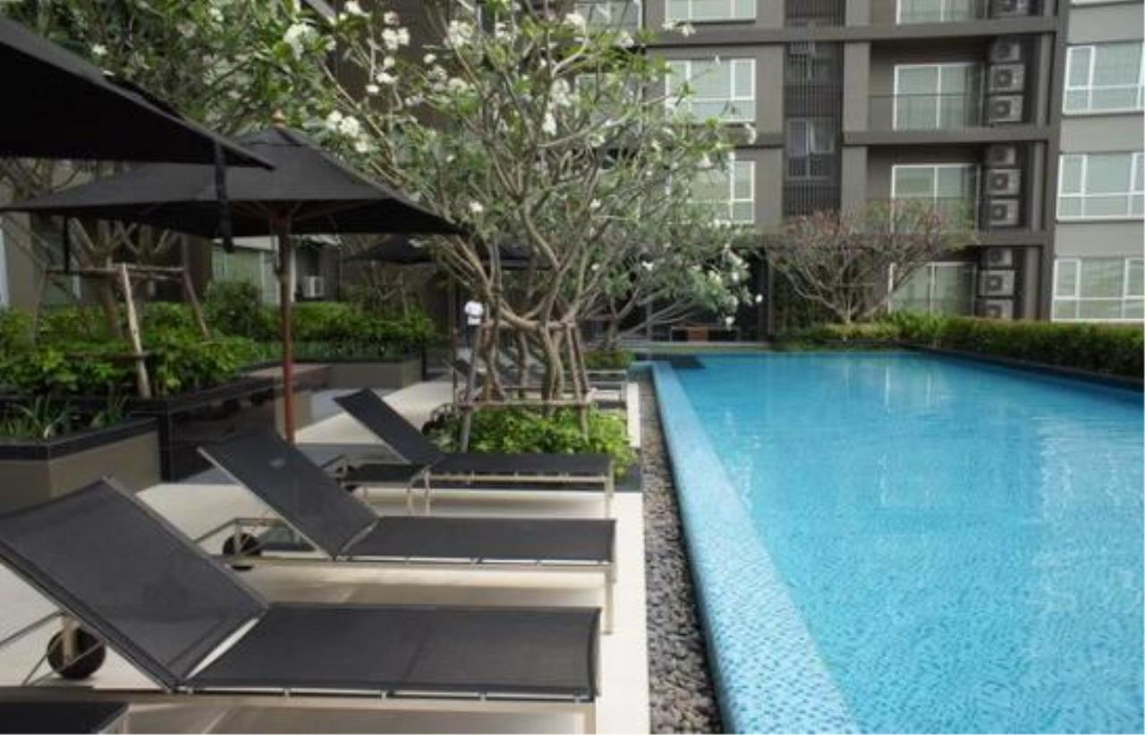 Piri Property Agency's one bedroom  For Sale Hive @ Taksin 4