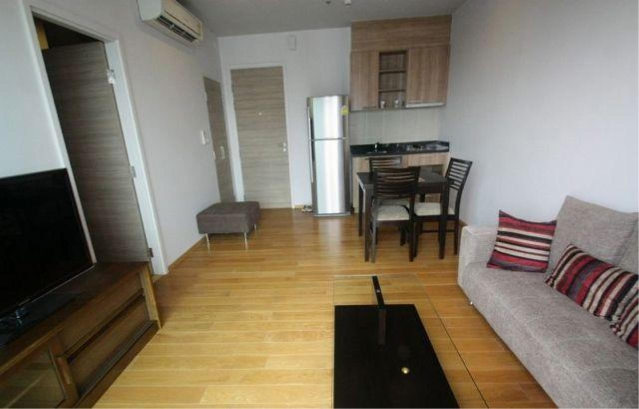 Piri Property Agency's one bedroom  For Sale Hive @ Taksin 5