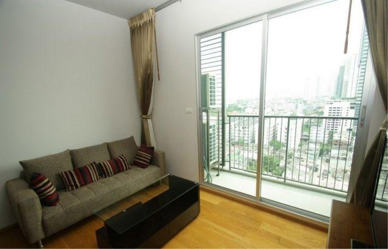 Piri Property Agency's one bedroom  For Sale Hive @ Taksin 6