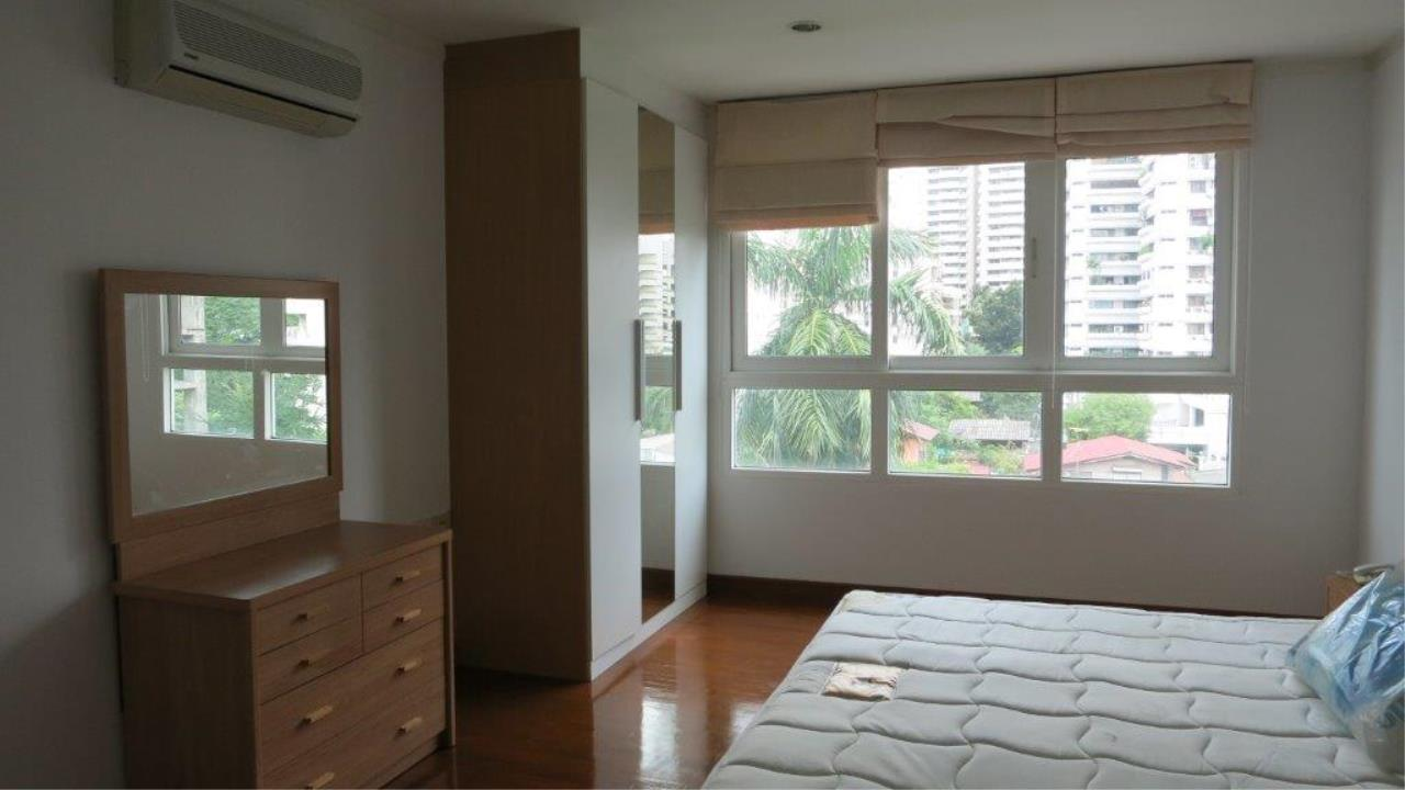 Piri Property Agency's one bedroom  For Rent Baan Siri Soi 13 2