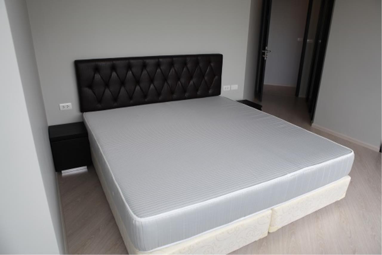 Piri Property Agency's 2 bedrooms  For Rent Rhythm Sukhumvit 44/1 8