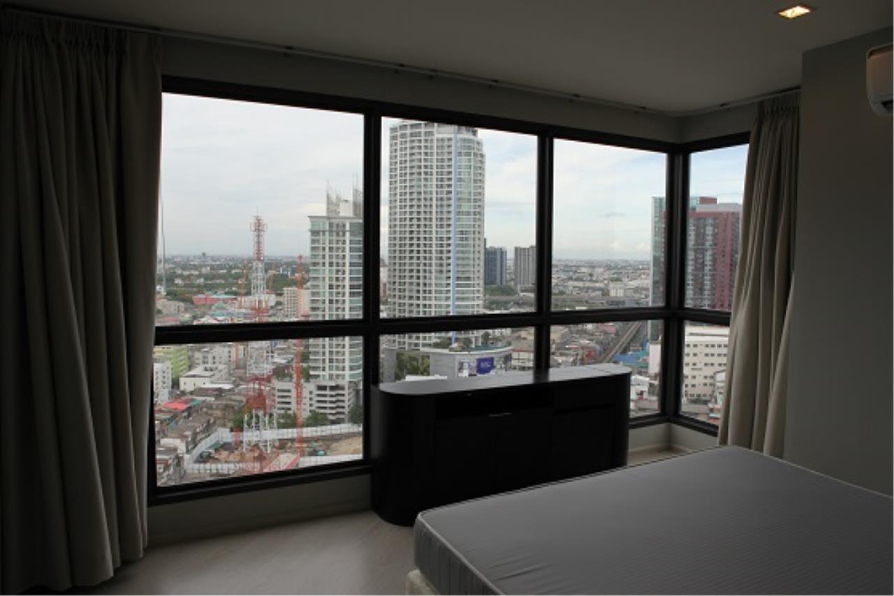 Piri Property Agency's 2 bedrooms  For Rent Rhythm Sukhumvit 44/1 6