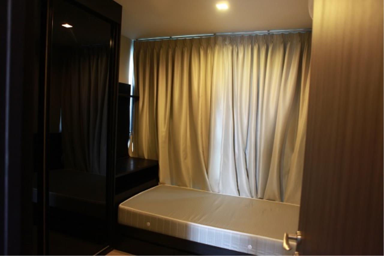 Piri Property Agency's 2 bedrooms  For Rent Rhythm Sukhumvit 44/1 7