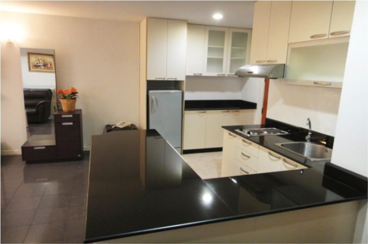 Piri Property Agency's 2 bedrooms  For Rent Asoke Place condominium 2