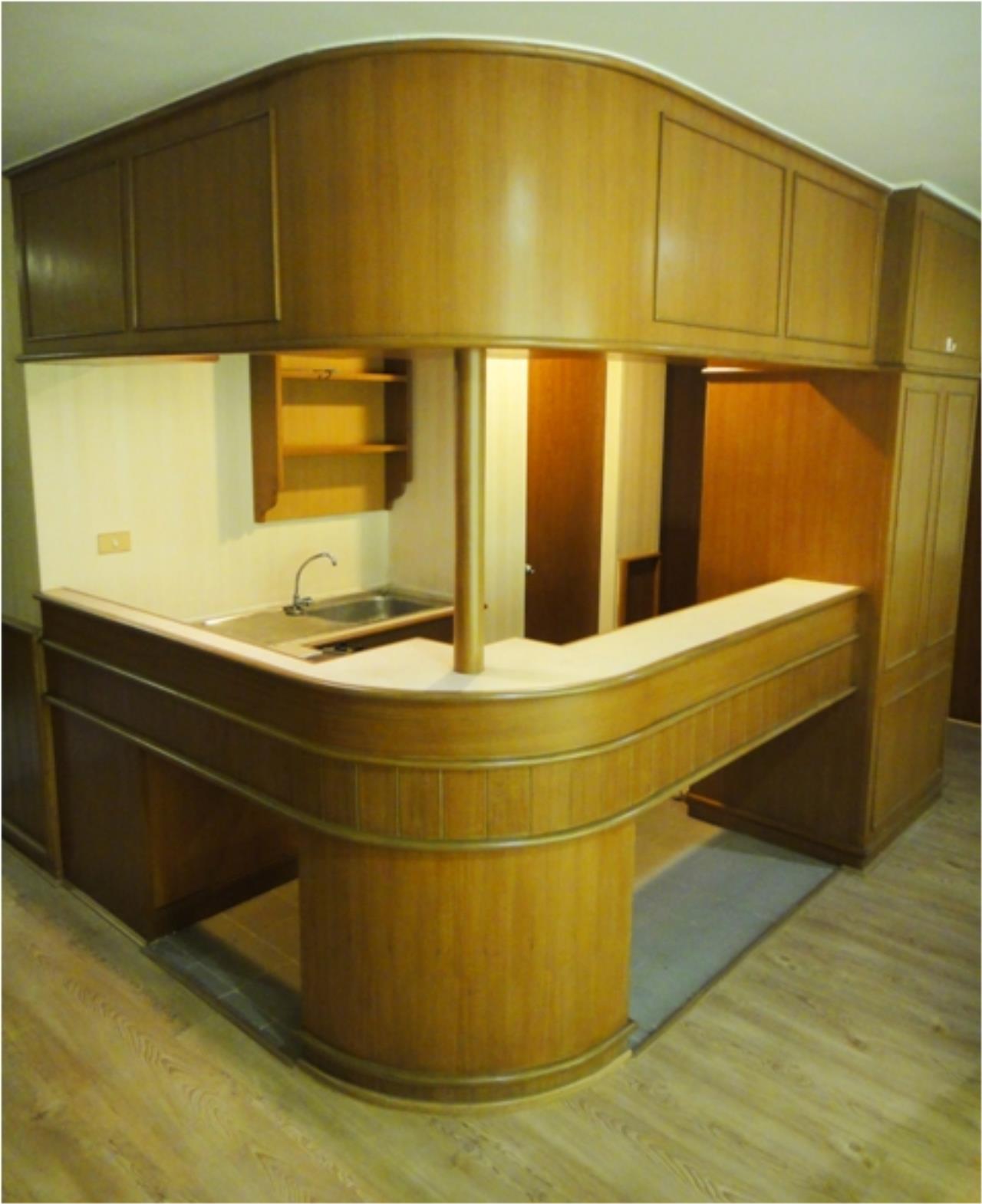 Piri Property Agency's 2 bedrooms  For Rent Asoke Place condominium 2