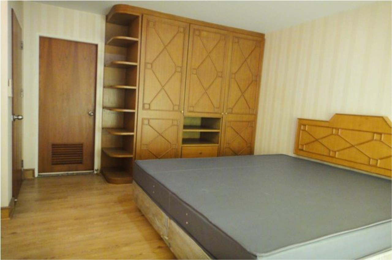 Piri Property Agency's 2 bedrooms  For Rent Asoke Place condominium 4