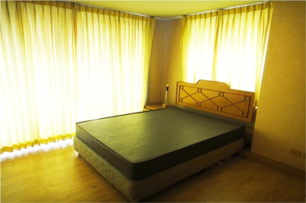 Piri Property Agency's 2 bedrooms  For Rent Asoke Place condominium 6