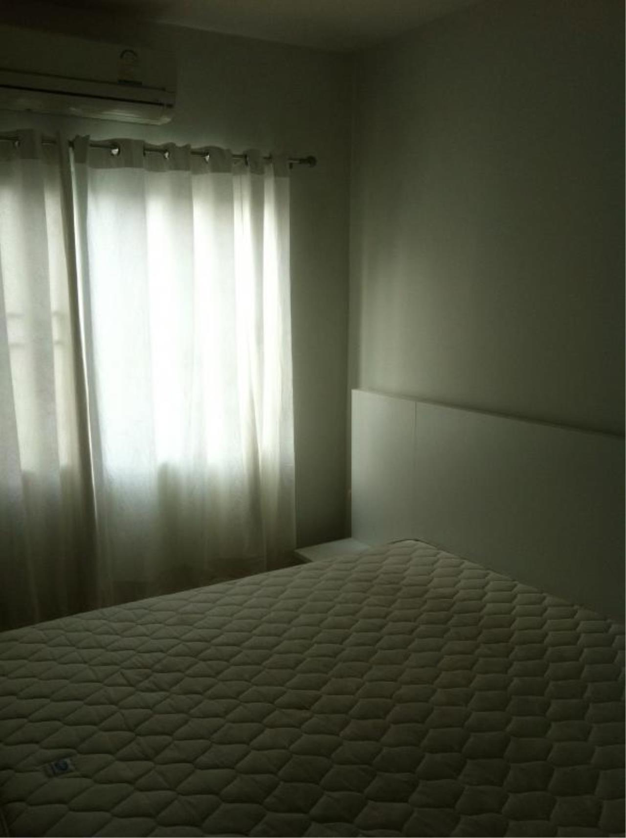 Piri Property Agency's one bedroom  For Sale A Space Asoke 1