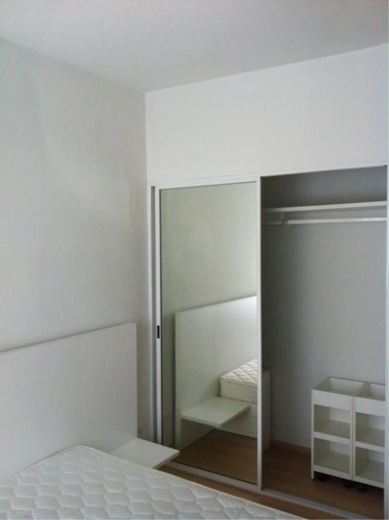 Piri Property Agency's one bedroom  For Sale A Space Asoke 2