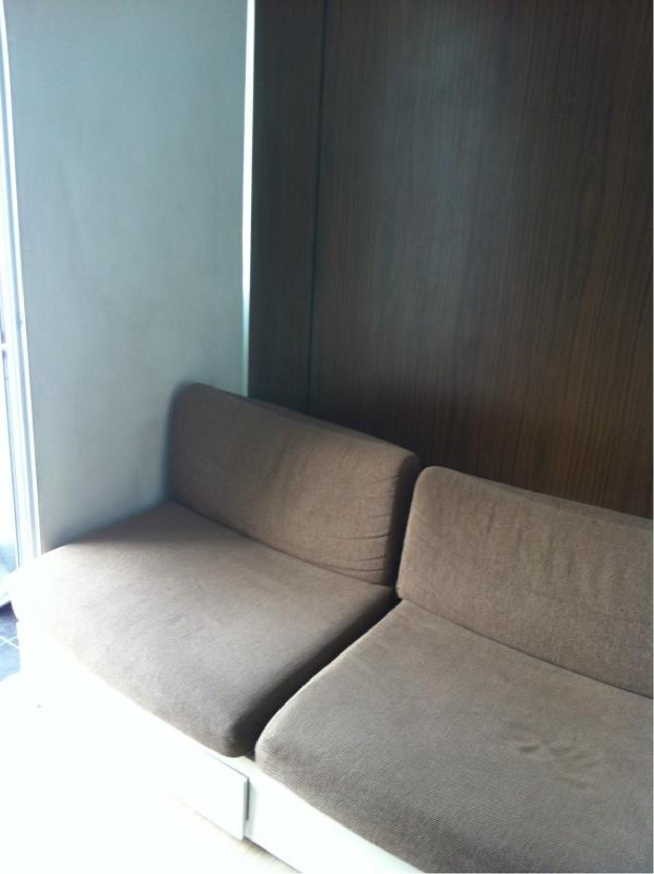 Piri Property Agency's one bedroom  For Sale A Space Asoke 6