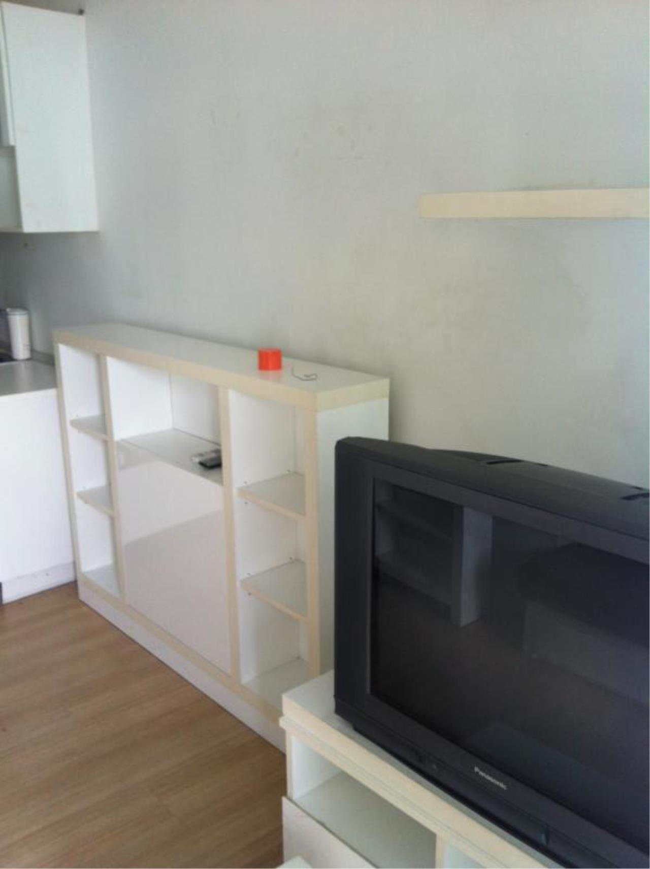 Piri Property Agency's one bedroom  For Sale A Space Asoke 8