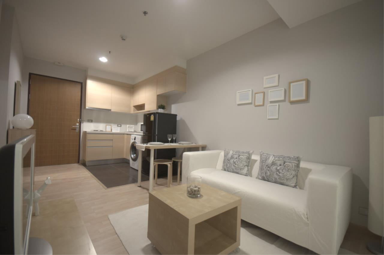 Piri Property Agency's one bedroom  For Rent 59 Heritage 1