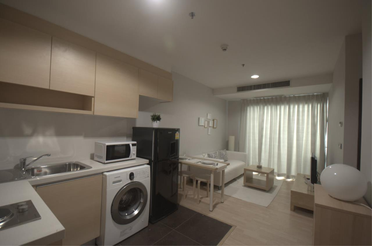 Piri Property Agency's one bedroom  For Rent 59 Heritage 3