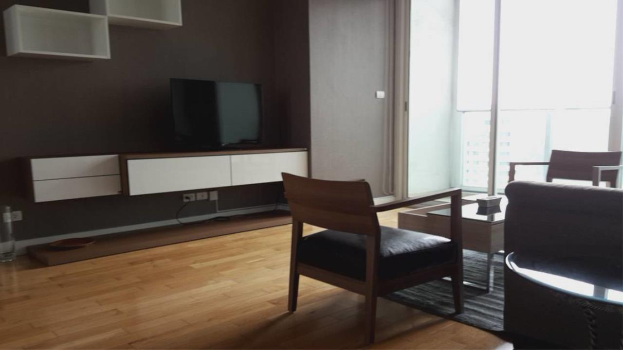Piri Property Agency's 2 bedrooms  For Rent Millennium Residence 5