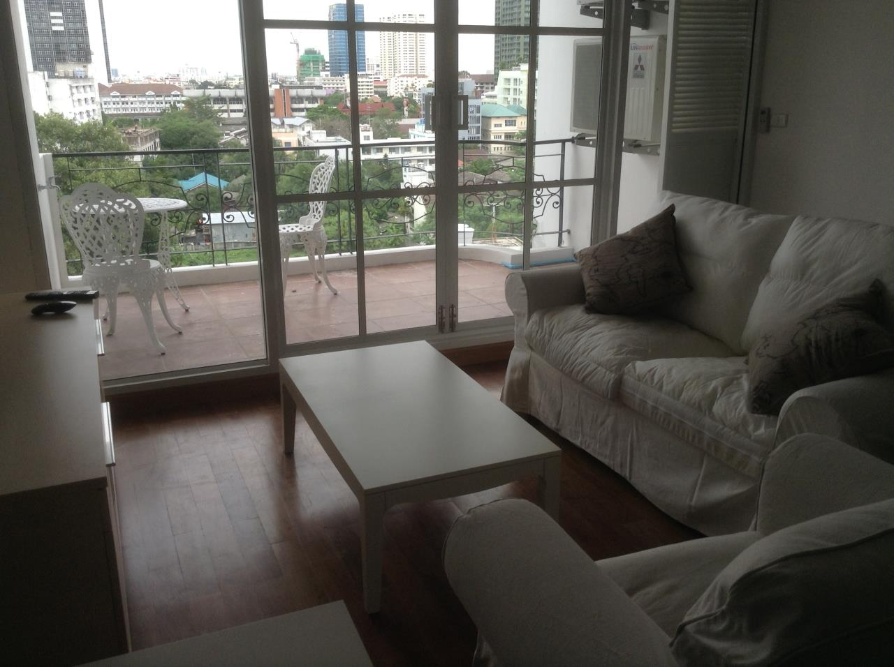 Piri Property Agency's 2 bedrooms  For Sale JC Tower 1