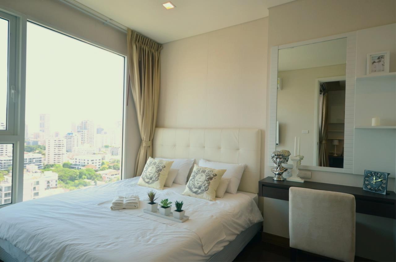 Piri Property Agency's one bedroom  For Rent Ivy Thonglor 2