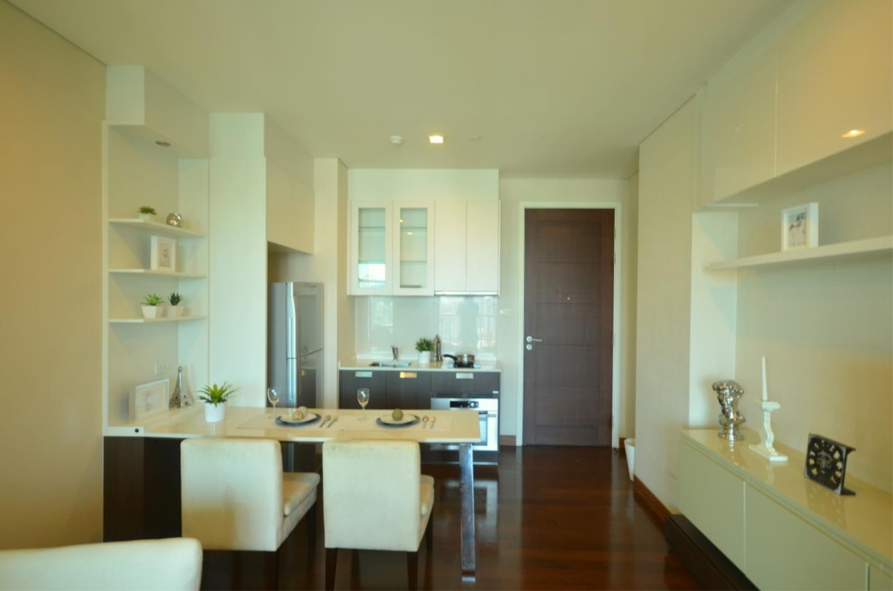 Piri Property Agency's one bedroom  For Rent Ivy Thonglor 5