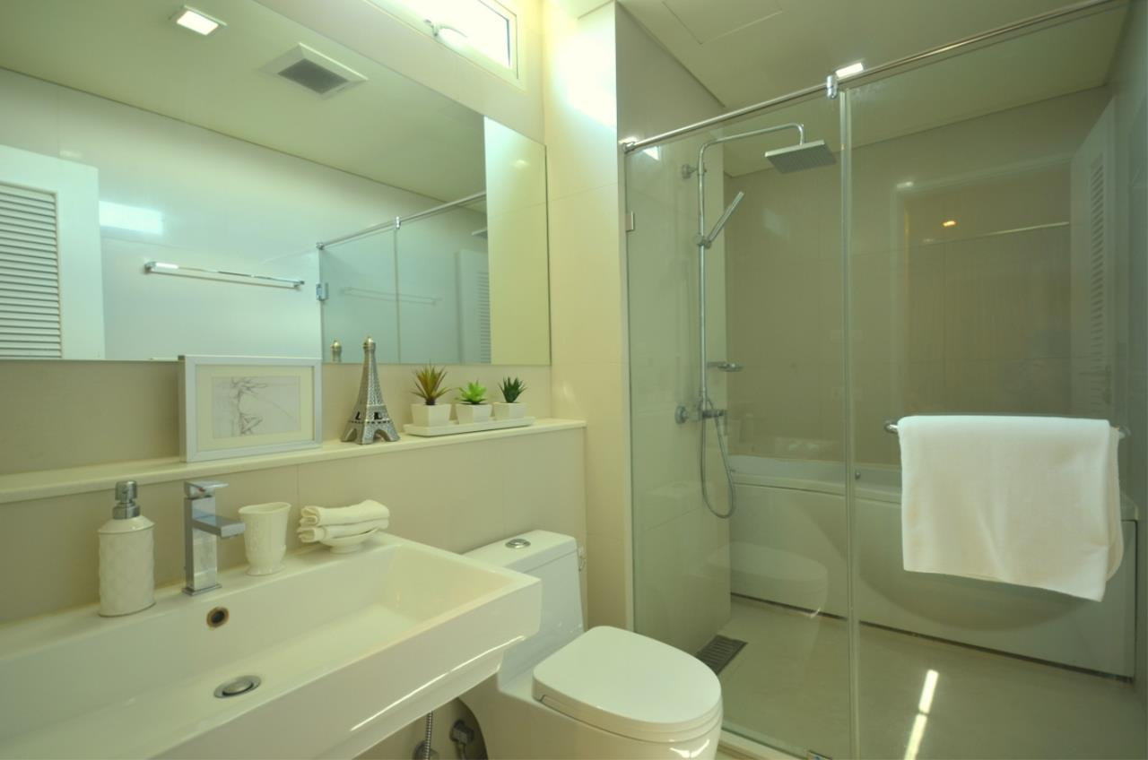 Piri Property Agency's one bedroom  For Rent Ivy Thonglor 8