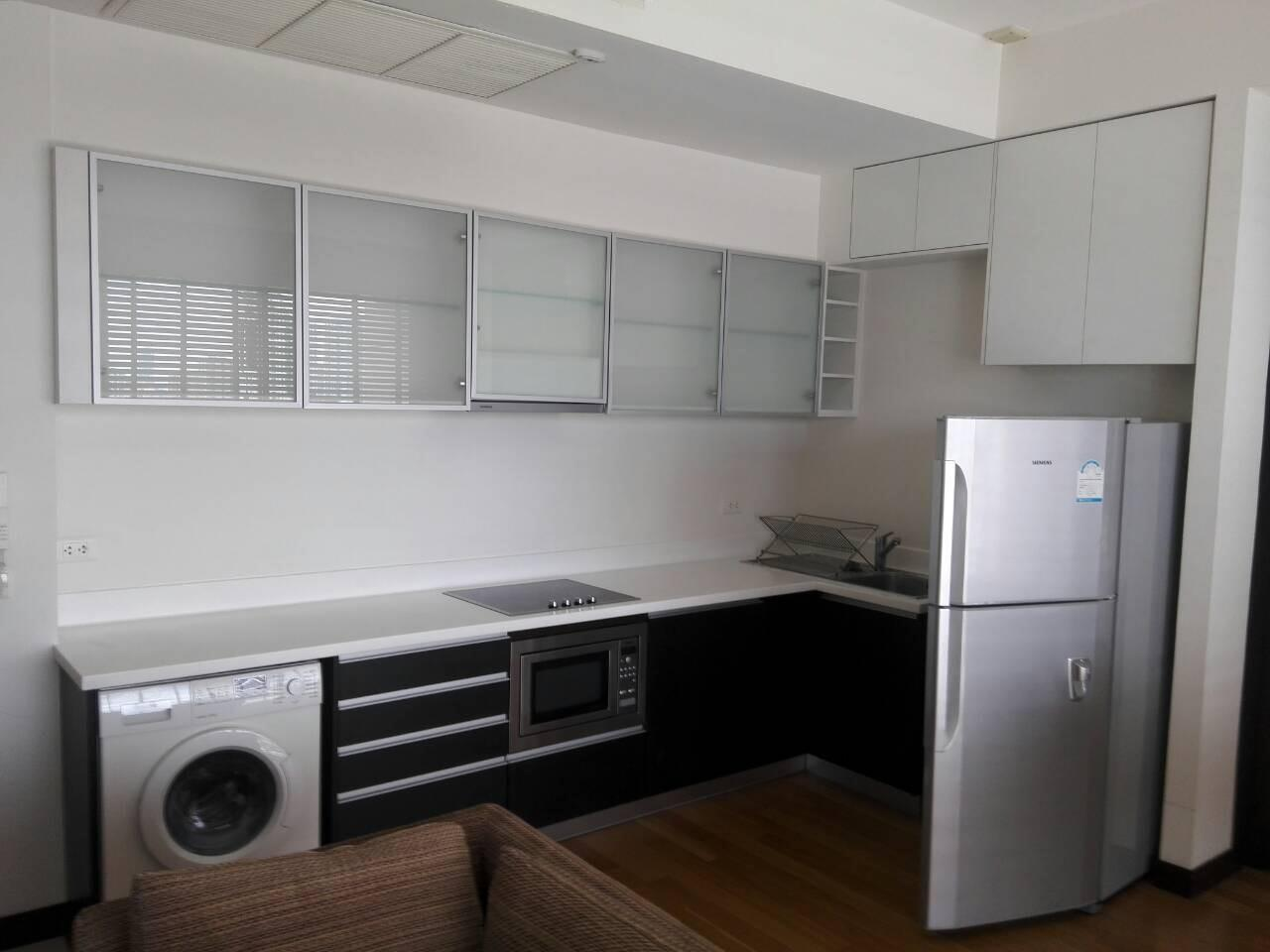 Piri Property Agency's one bedroom  For Rent The Lofts Yennakart 6