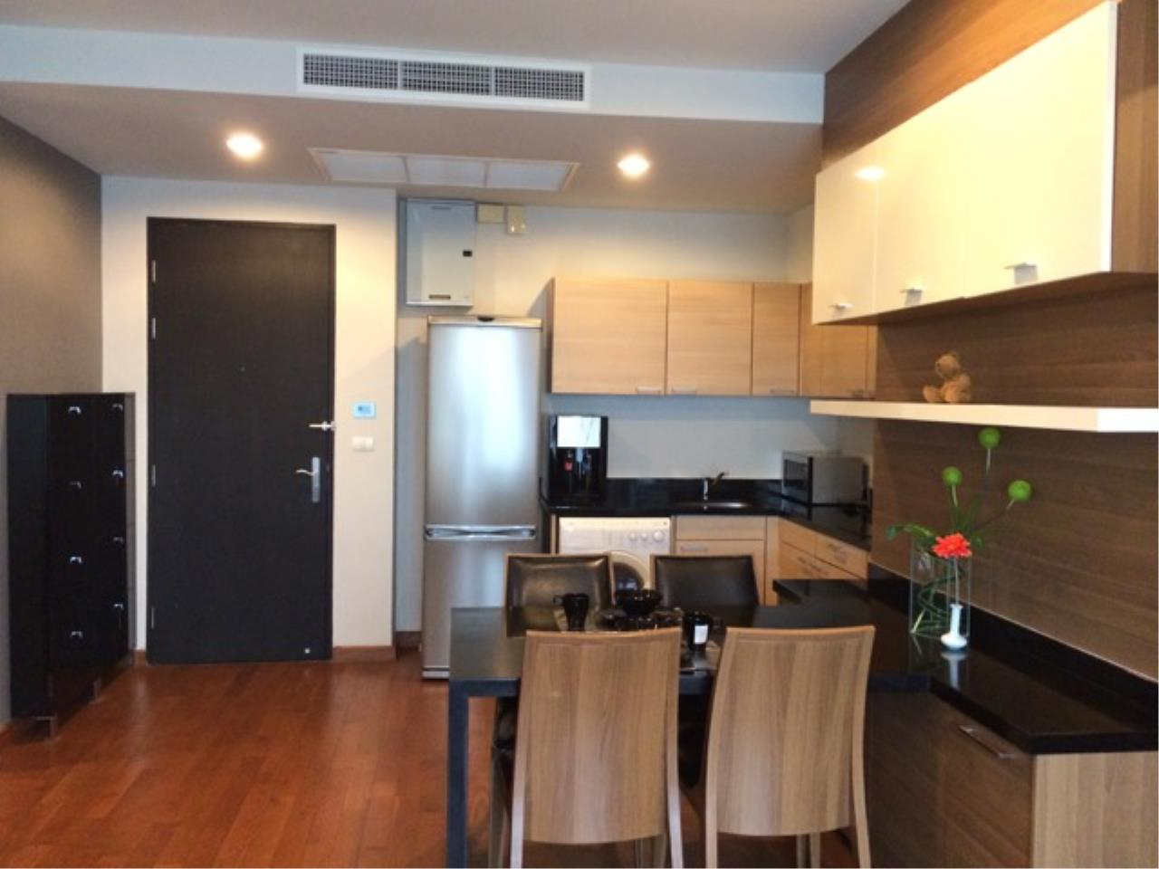 Piri Property Agency's 2 bedrooms  For Rent The Address 42 5