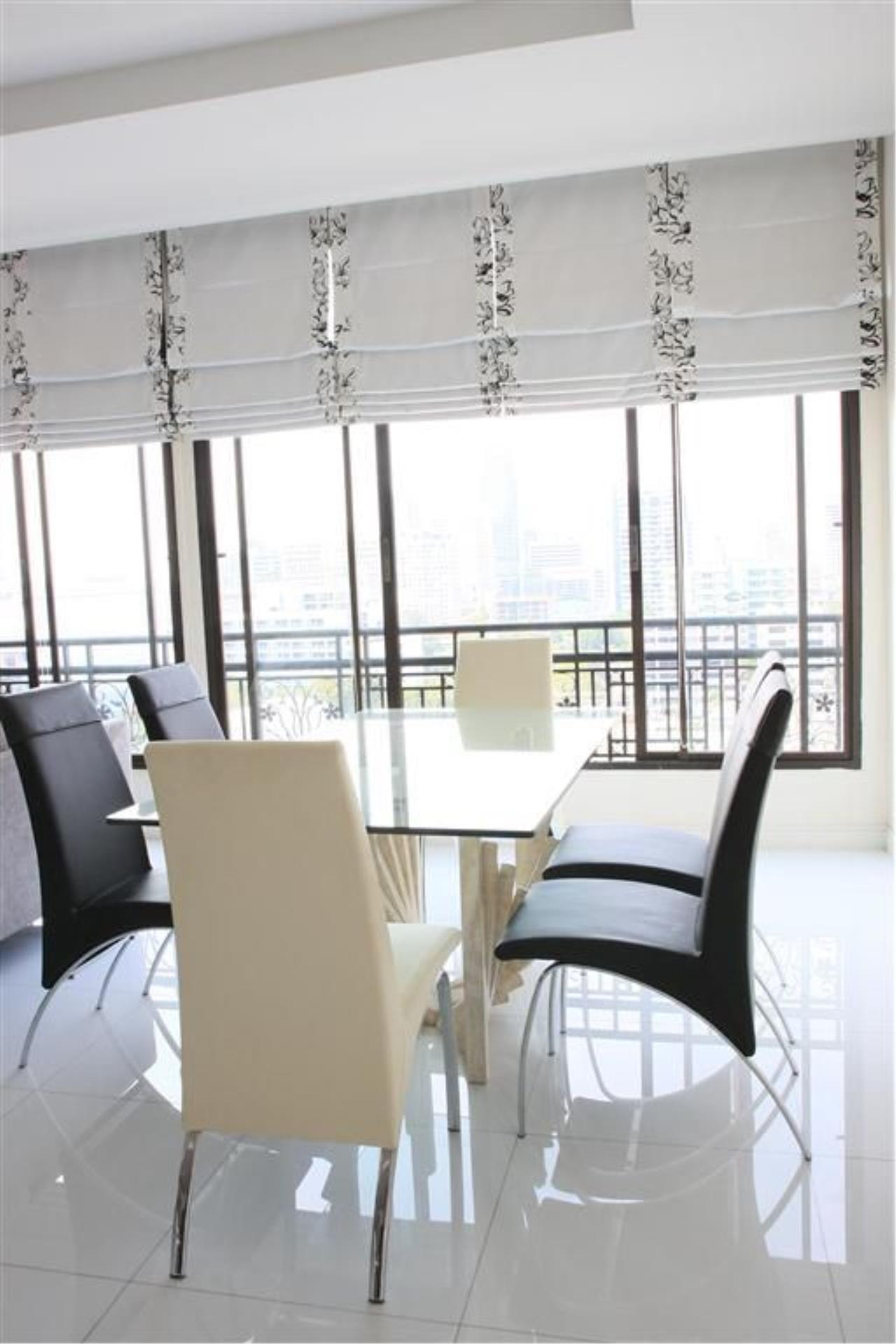 Piri Property Agency's 2 bedrooms  For Rent Prime Mansion 31 6