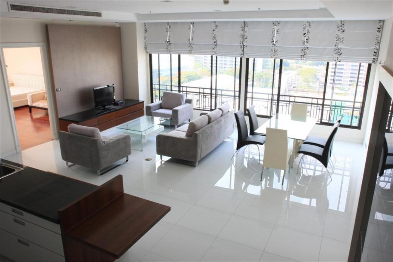 Piri Property Agency's 2 bedrooms  For Rent Prime Mansion 31 9