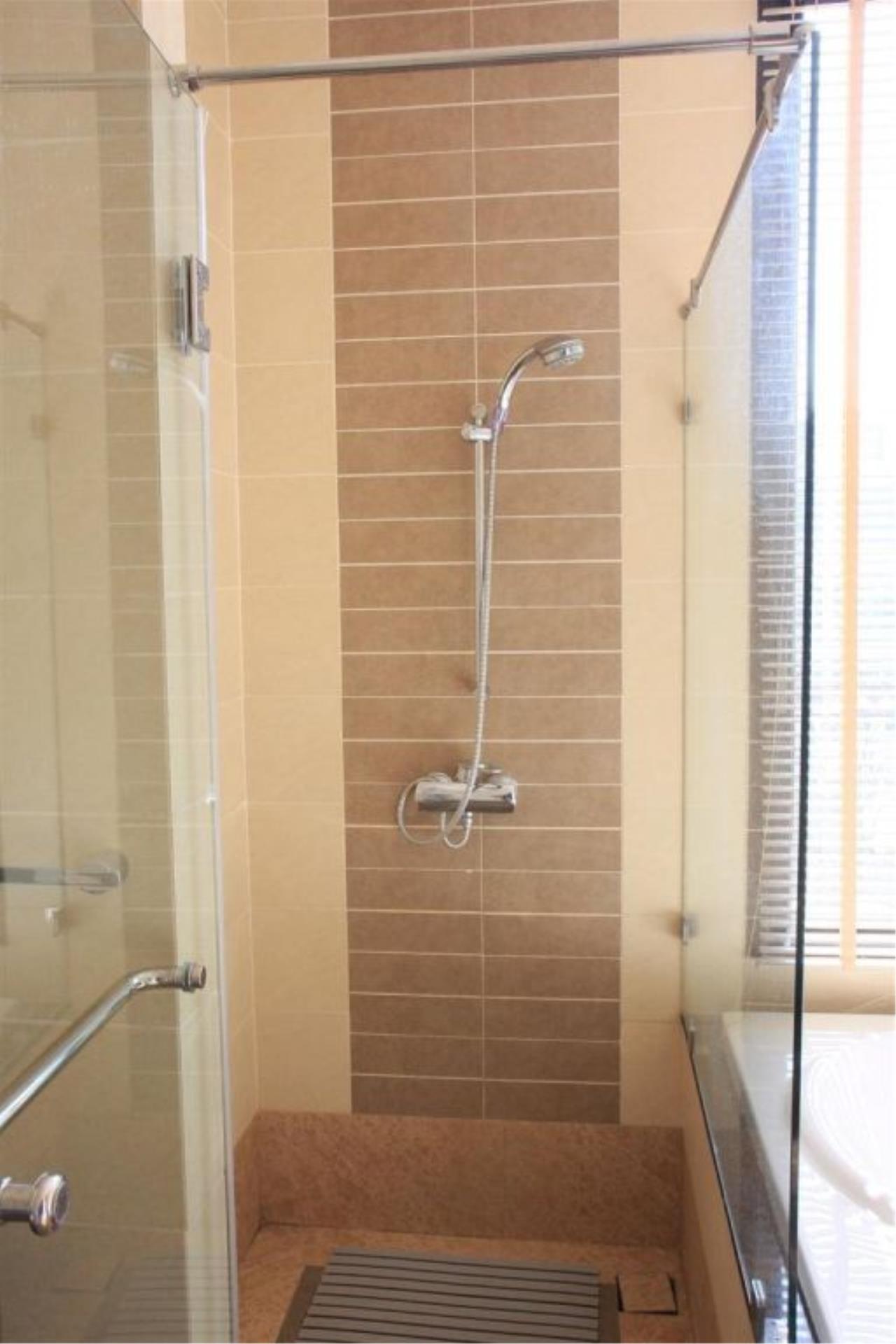 Piri Property Agency's 2 bedrooms  For Rent Prime Mansion 31 16