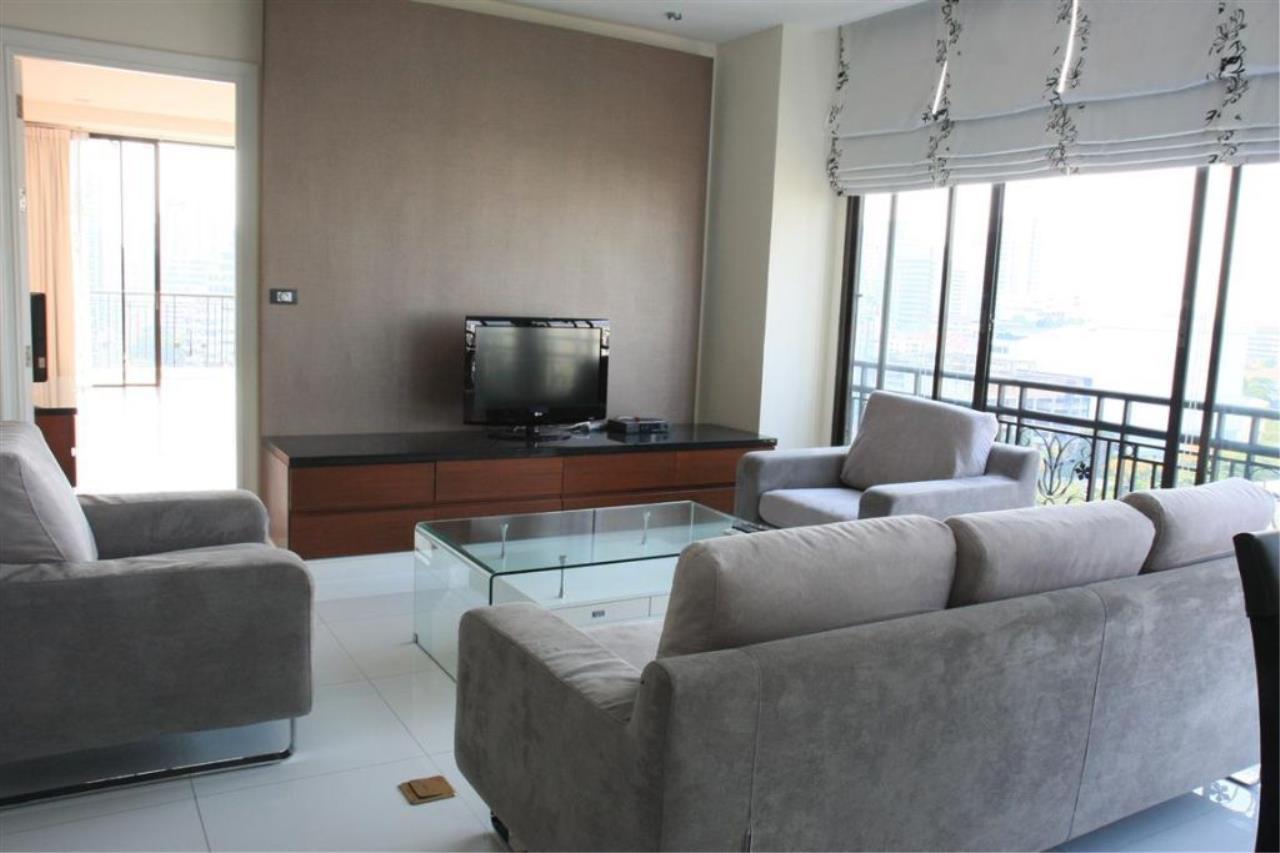 Piri Property Agency's 2 bedrooms  For Rent Prime Mansion 31 20
