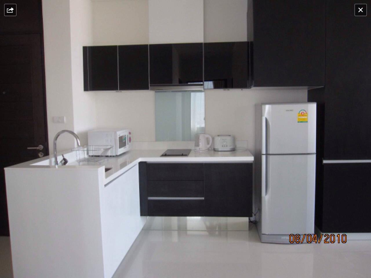 Piri Property Agency's 2 bedrooms  For Rent Eight Thonglor 2