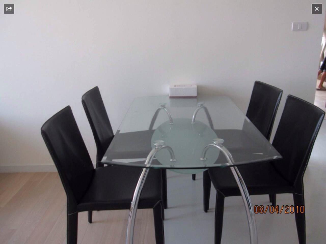 Piri Property Agency's 2 bedrooms  For Rent Eight Thonglor 3