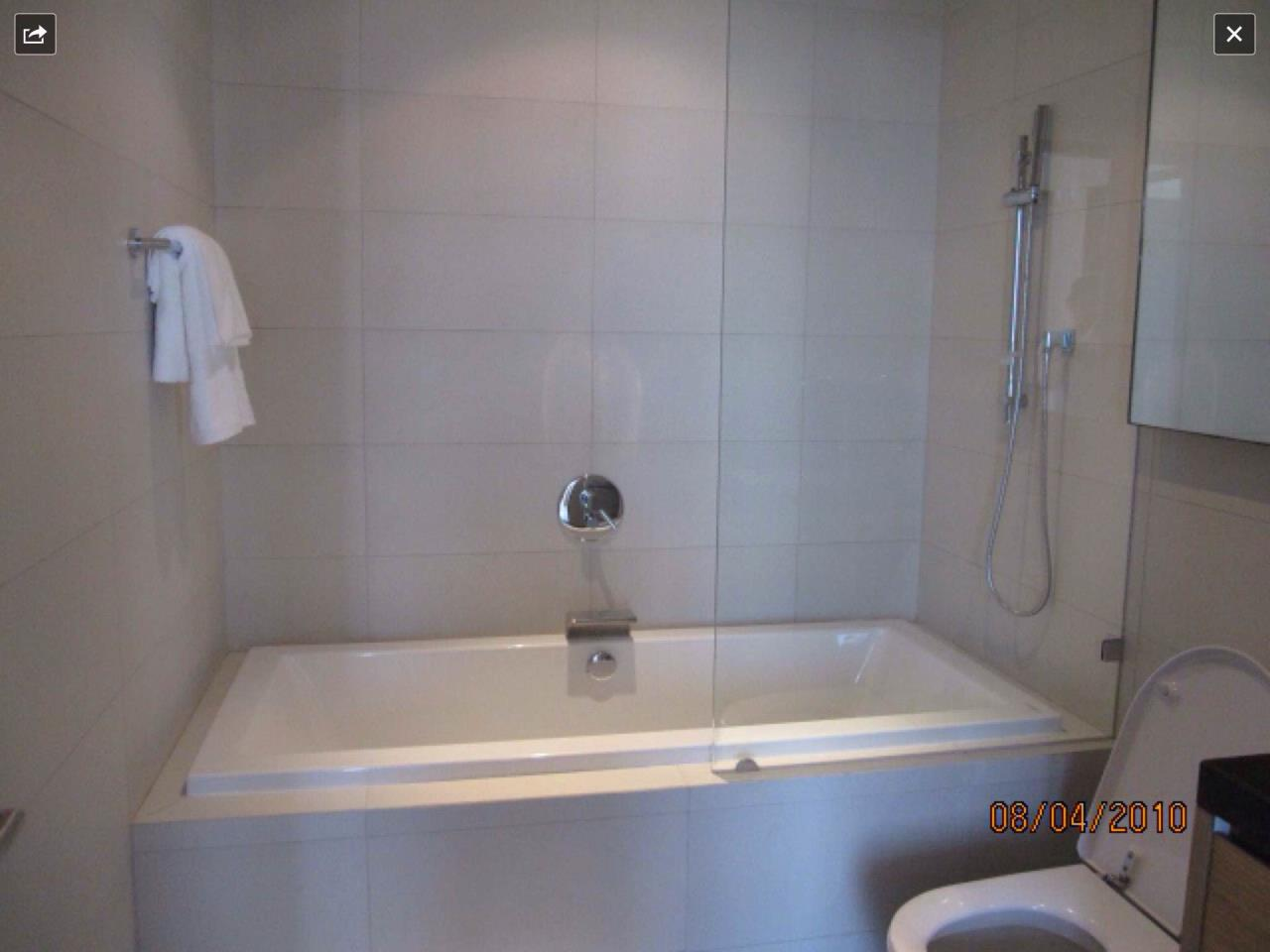 Piri Property Agency's 2 bedrooms  For Rent Eight Thonglor 6