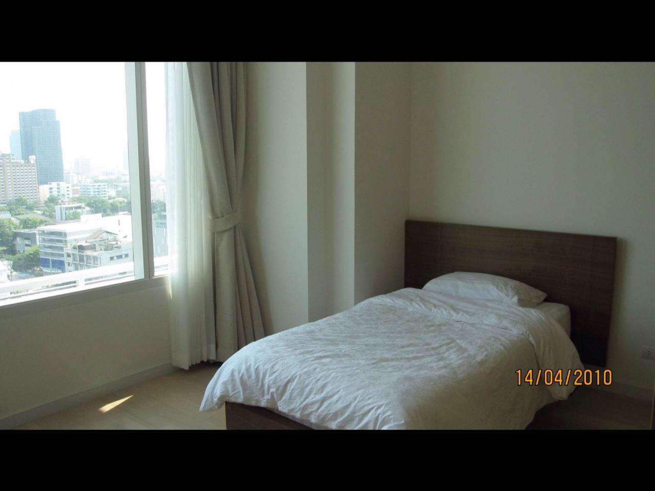 Piri Property Agency's 2 bedrooms  For Rent Eight Thonglor 5